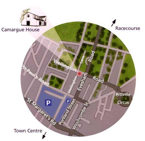 Cheltenham Holistic Health Centre Gloucestershire