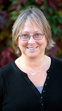 Sally Yallup, Practice Manager
