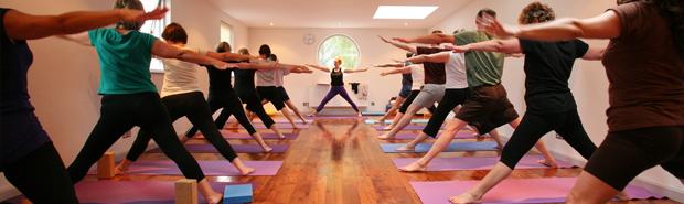 vini yoga cheltenham chhc