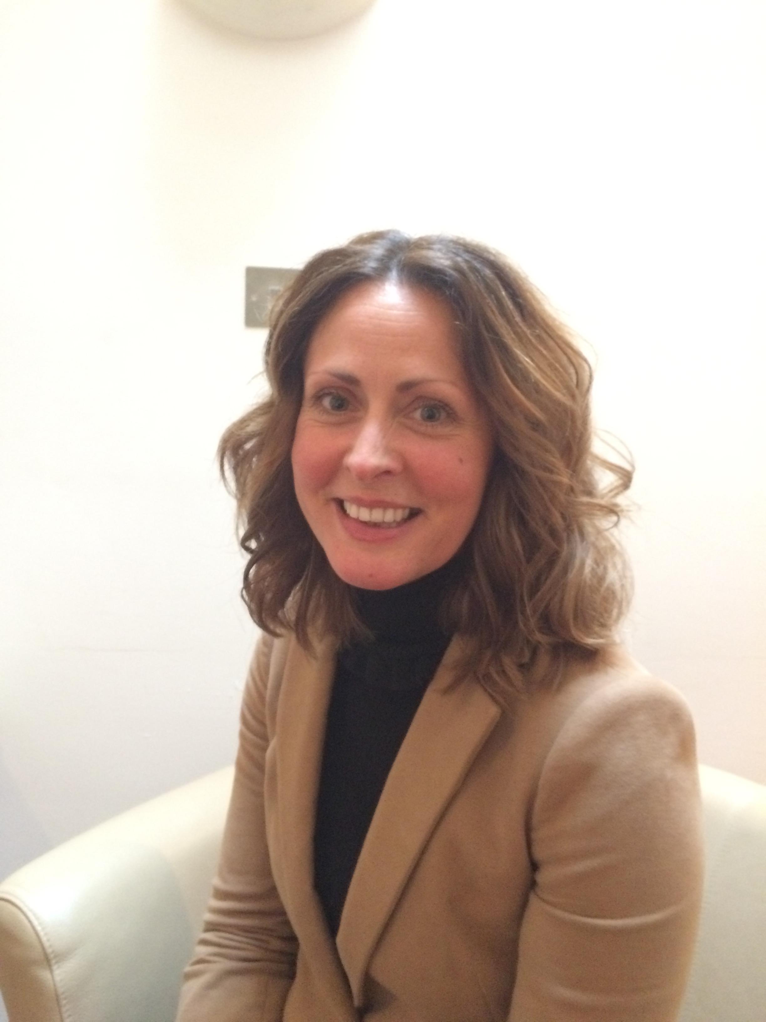 Alison Rodgers