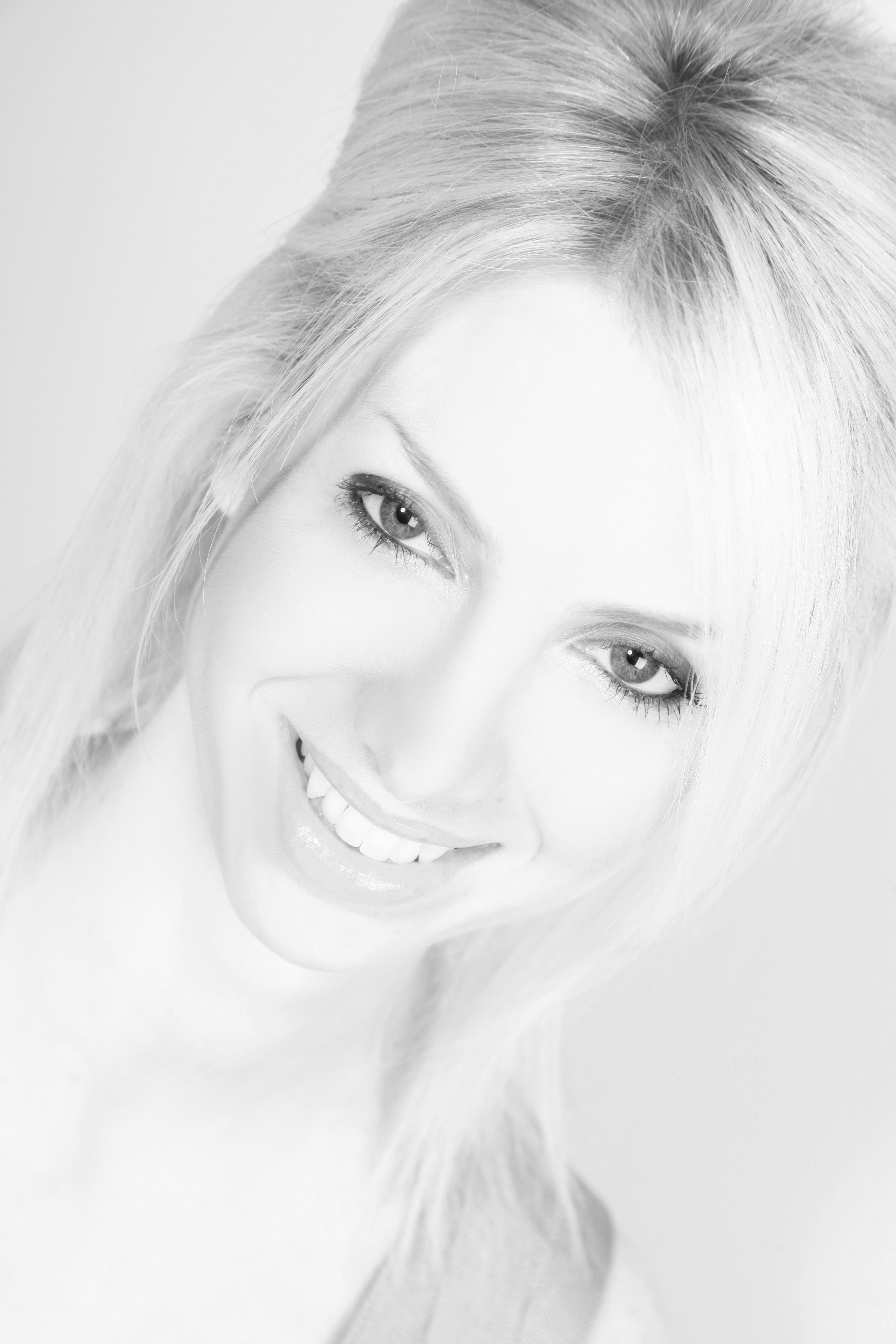 Jenna Hammond