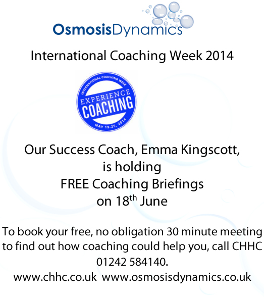 coaching week