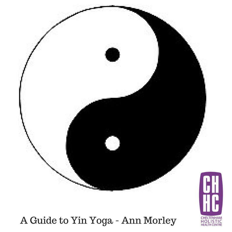 A Guide To Yin Yoga Ann Morley