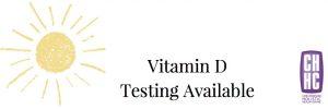 Vitamin D Testing